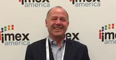 Steve Enselein, senior vice president, events Hyatt Hotels Corp.