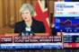 U.K. PM Theresa May