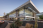 phoenix airport renovation