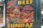 Hot beef sundaes may be all the rage in the Midwest but would you put it on your meeting39s menuImage tomcensani Flickr