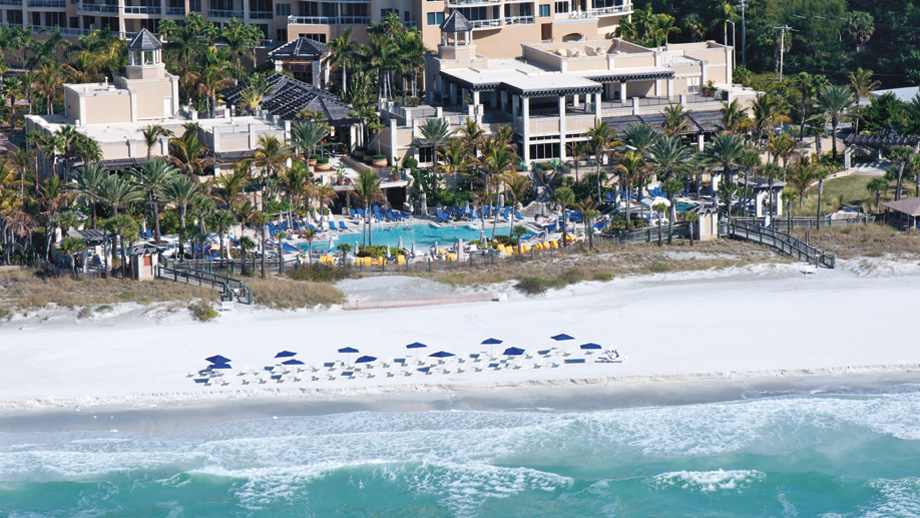 The Ritz Carlton Sarasota Offers Plenty For Business And Relaxation Meetingsnet