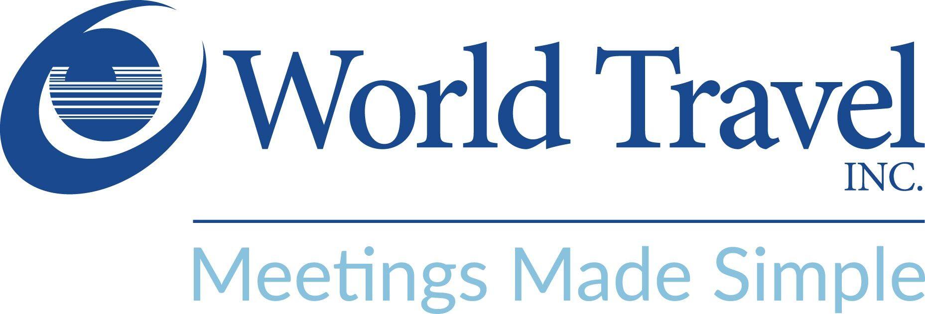 World Travel Inc Global Meetings Events