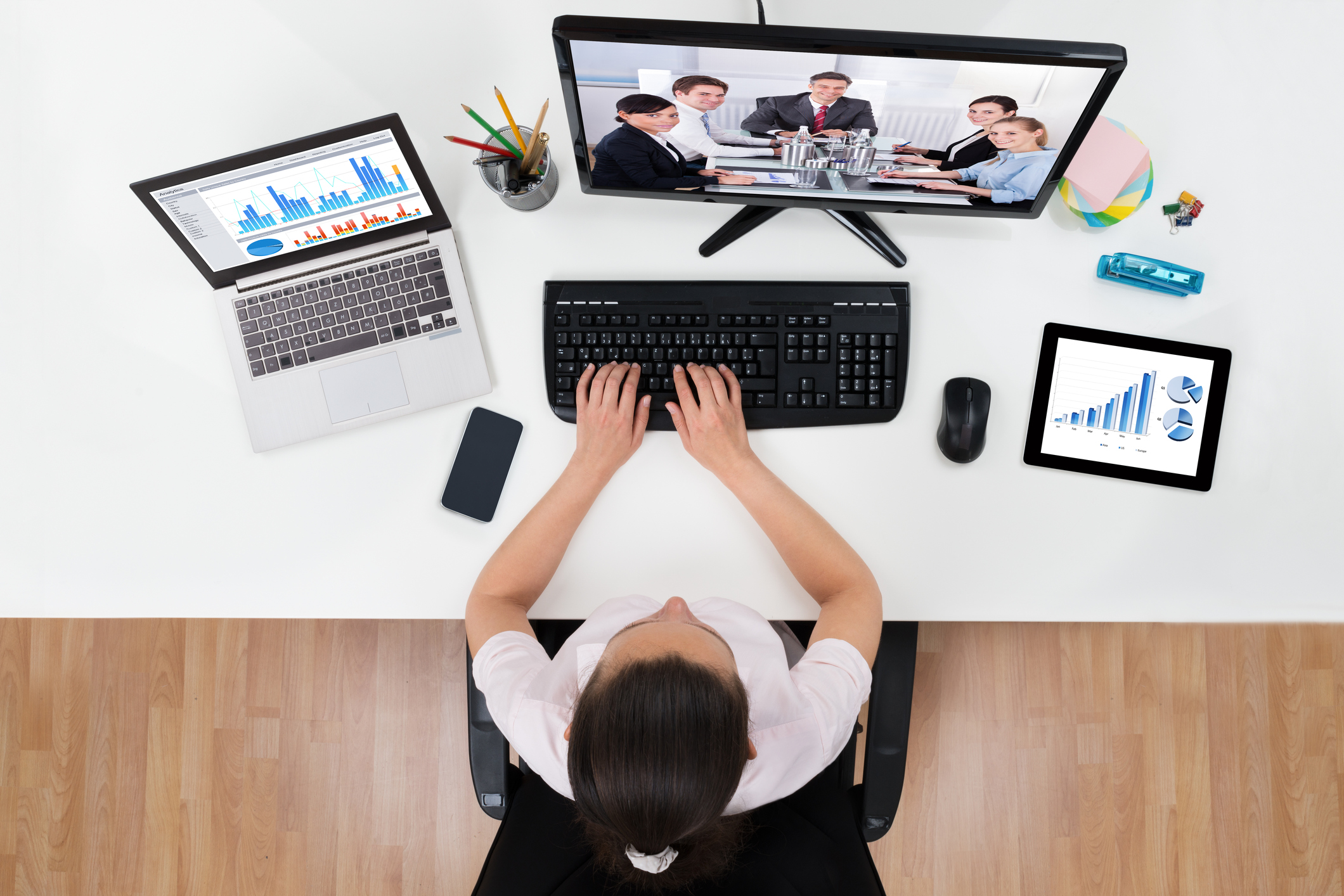 New Pioneer Travel >> 9 Ways to Become a Web Meeting Master | MeetingsNet