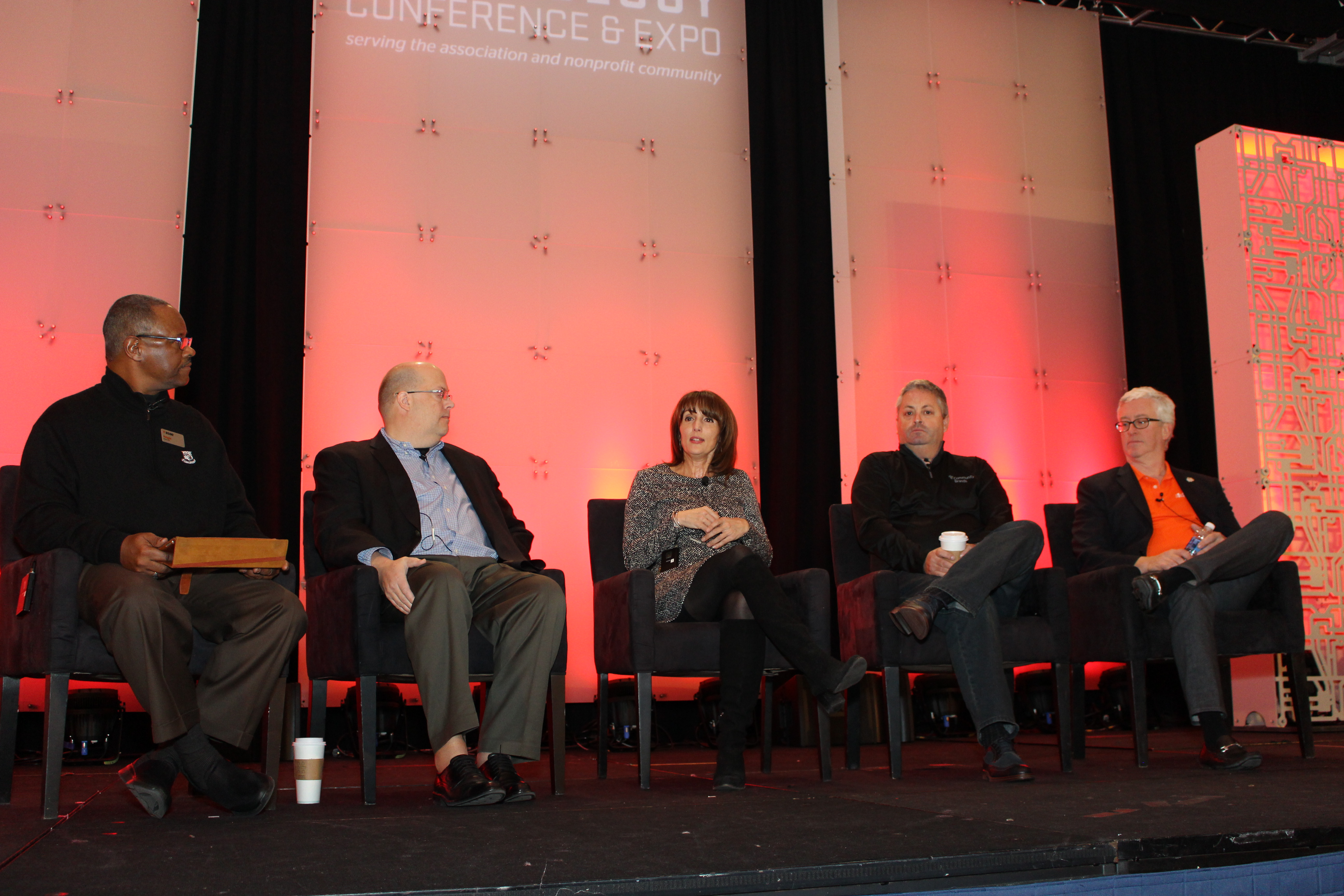 ASAE Technology Conference Panel