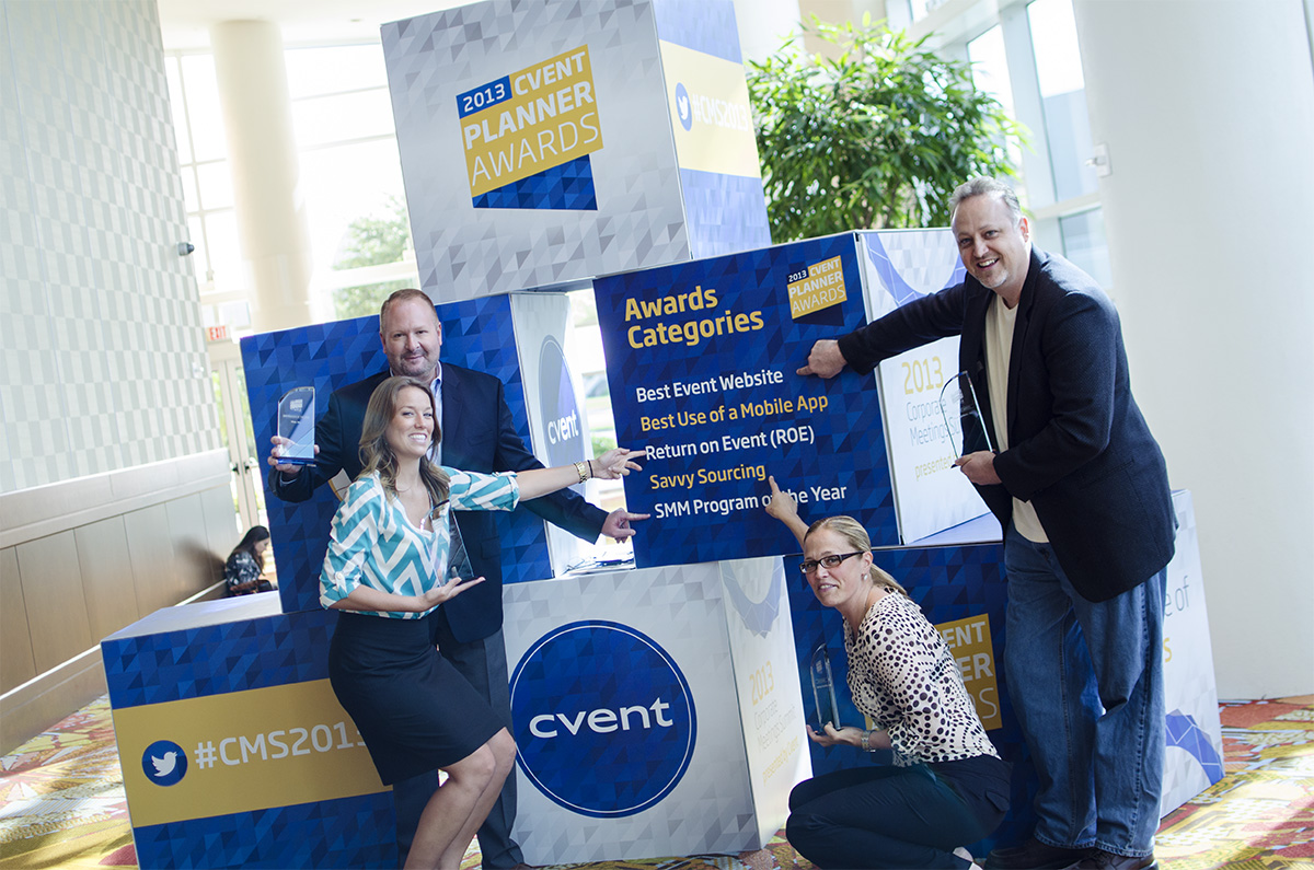 Cvent discount coupons