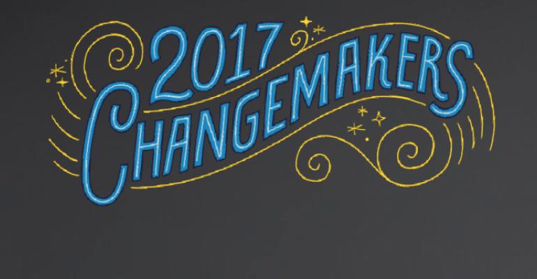 2017 Changemakers