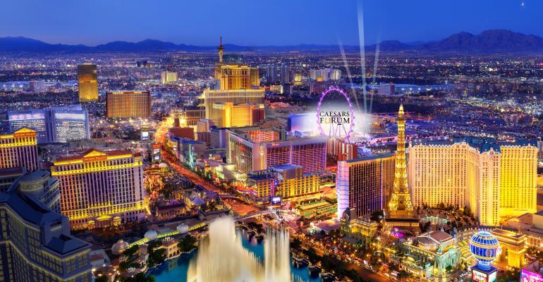 Caesars Entertainment To Invest 375m In North America S