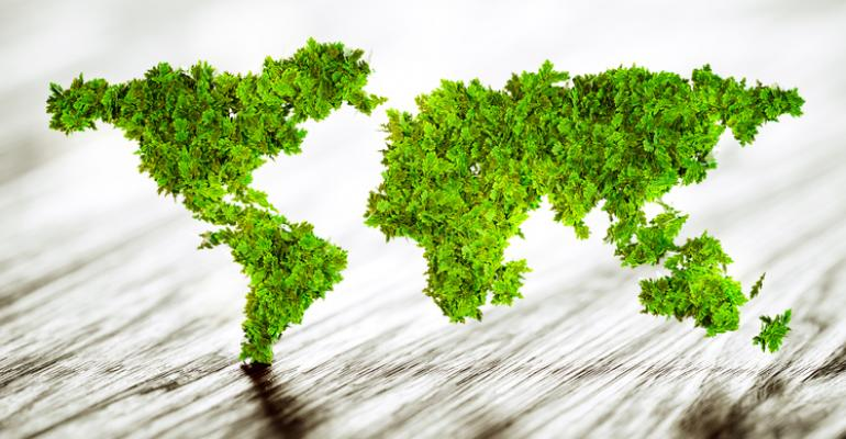Global Destination Sustainability Index