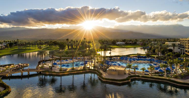 JW Marriott Resorts