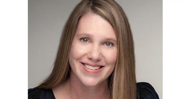 Katie Keel, executive director, SACME