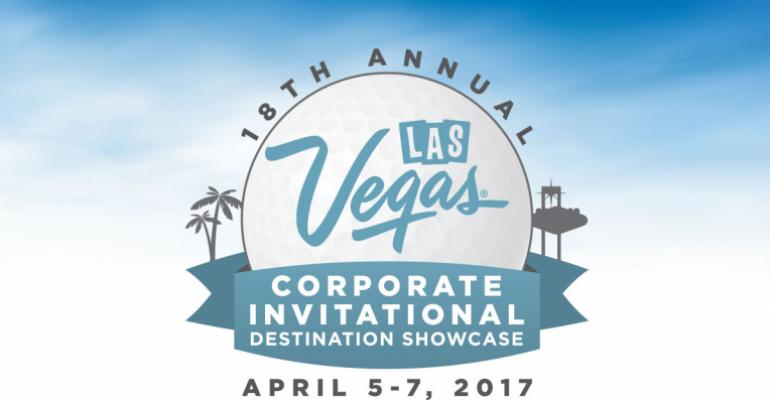 18th Annual Las Vegas 2017 Corporate Invitational Destination Experience