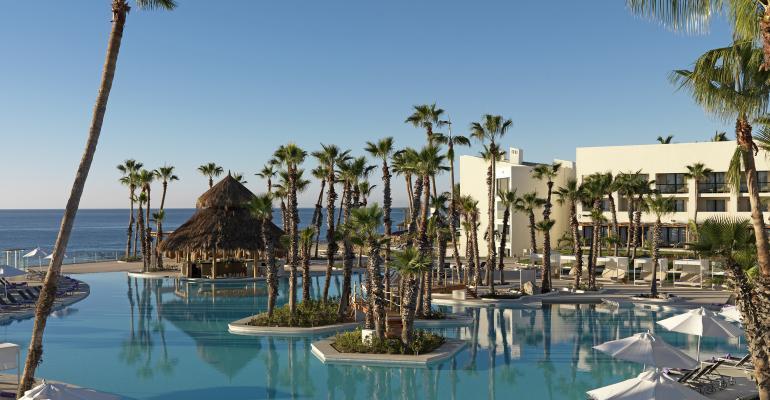 Paradisus Los Cabos
