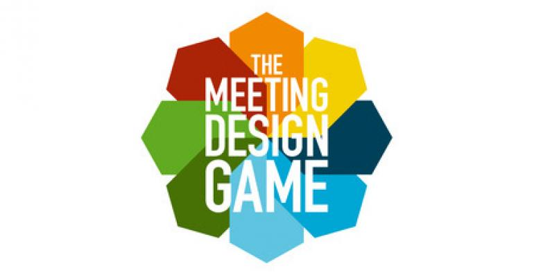 Meeting Design Game
