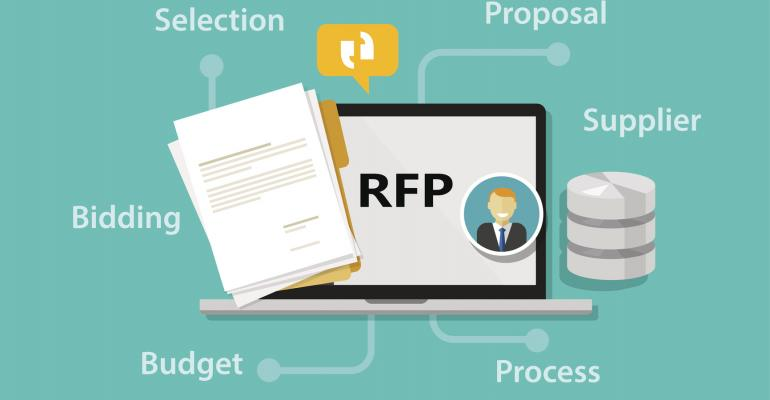 electronic RFP