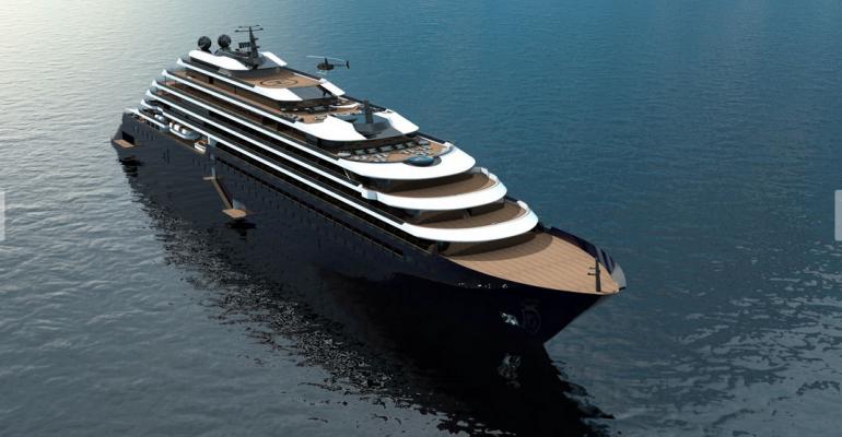Ritz Yacht