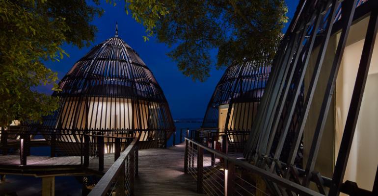 The Ritz-Carlton, Langkawi