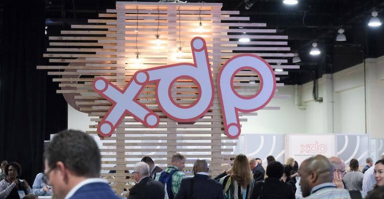 The Business Exchange at ASAE XDP 2017