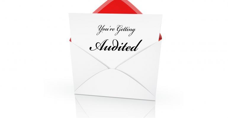 audit invitation