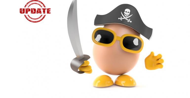 Egg Pirate