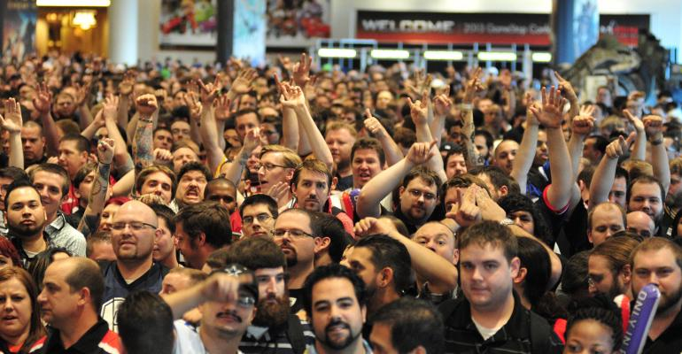 18 Steal-Worthy Ideas from GameStop's Awesome Expo