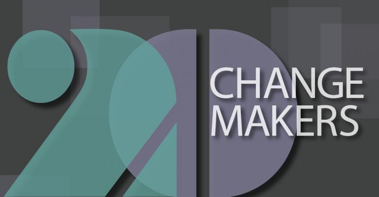 2013 Changemakers