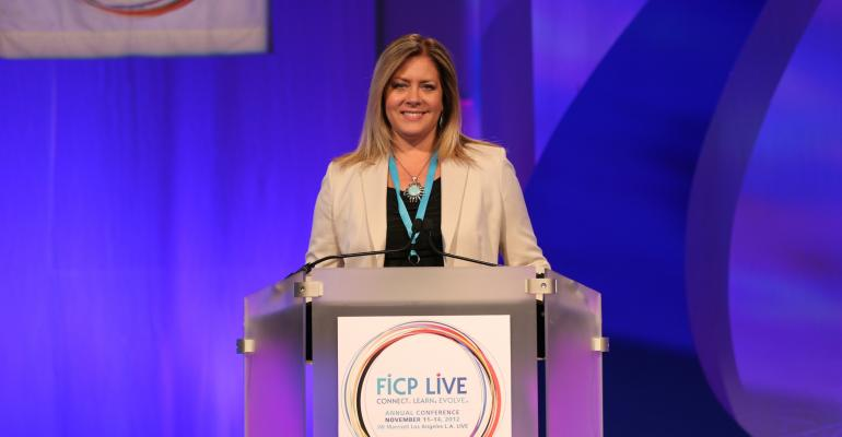 FICP 2012: Education and Networking Come Alive in Los Angeles