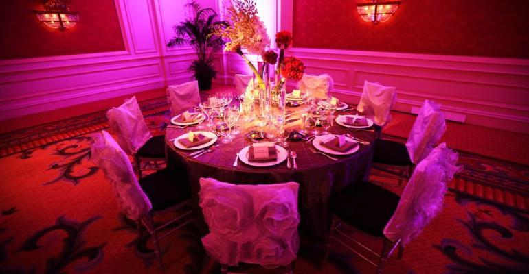 2012 Ritz-Carlton Insurance Advisory Council