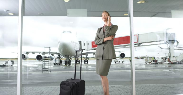 9 Ways Business Travel Is Trending Now