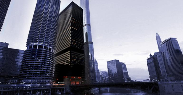 Downtown Chicago39s new Langham Hotel will open in the summer of 2013