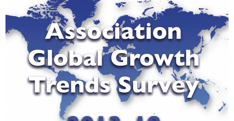 Association Global Trends Survey