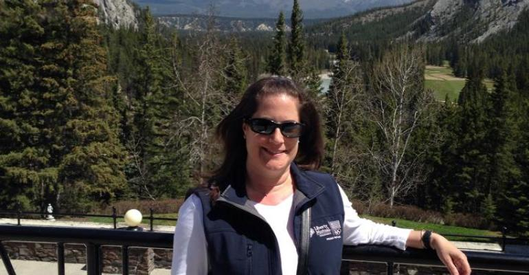 Karin Pontelandolfo, CMP