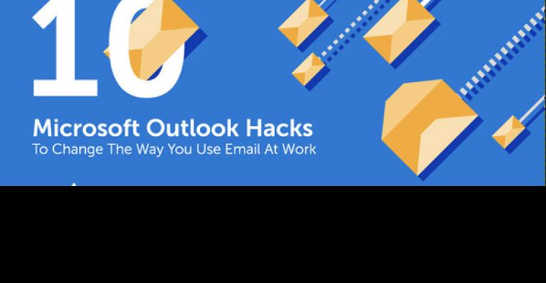 Microsoft Outlook Hacks