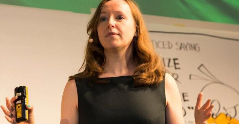 Fiona Pelham