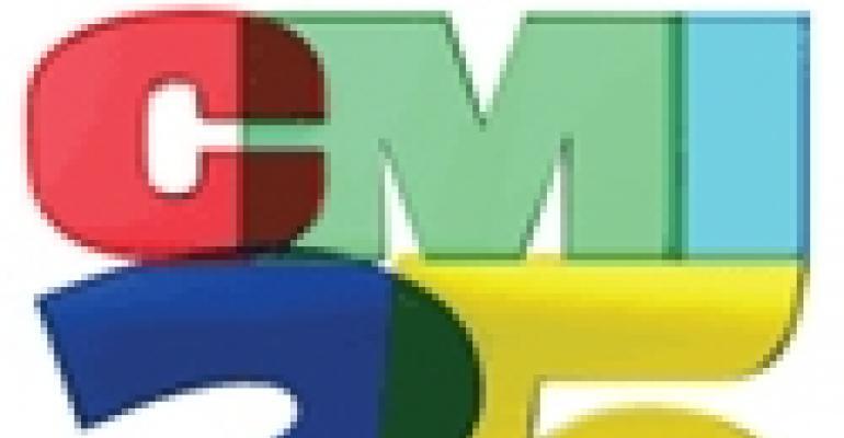 BI Worldwide: 2011 CMI 25