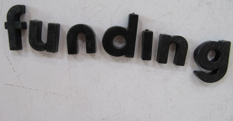 New Funding Frontiers