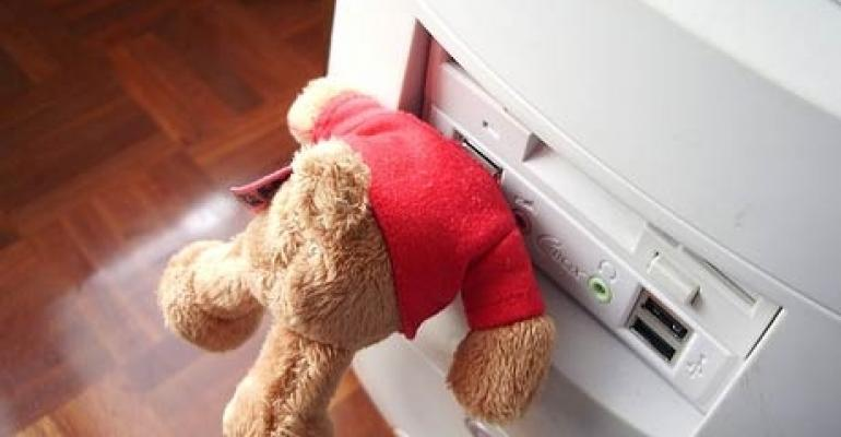 Weirdest USB drives