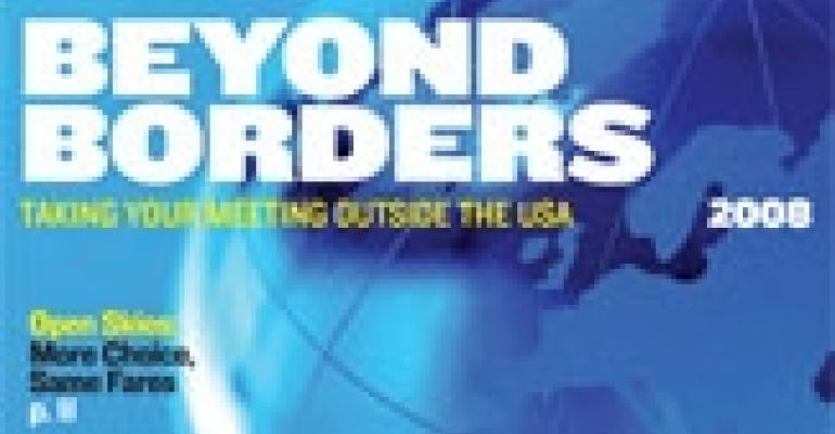 Beyond Borders 2008