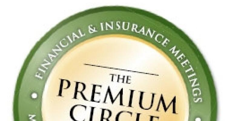 FINANCIAL & INSURANCE MEETINGS' PREMIUM CIRCLE AWARD BALLOT 2010