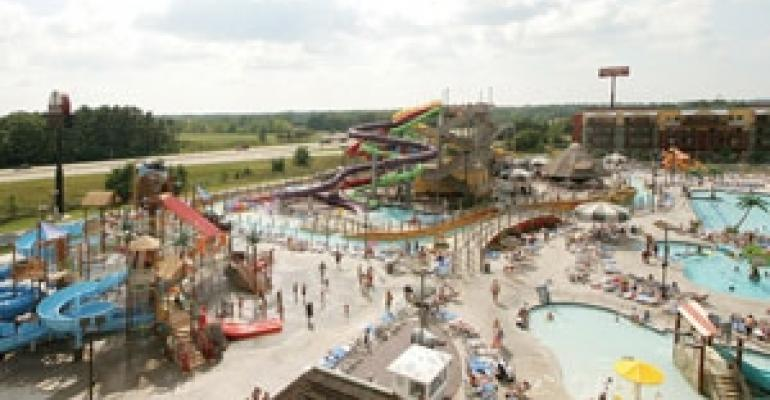 Waterpark Growth Continues at the Market's High and Low Ends
