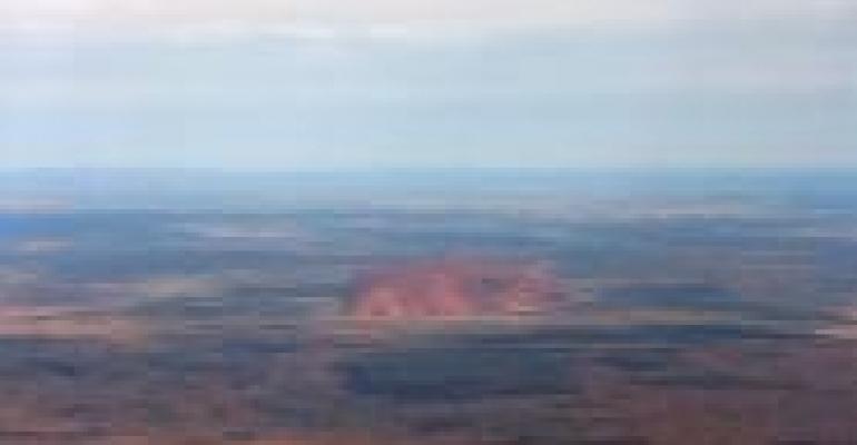 Dreamtime: Uluru