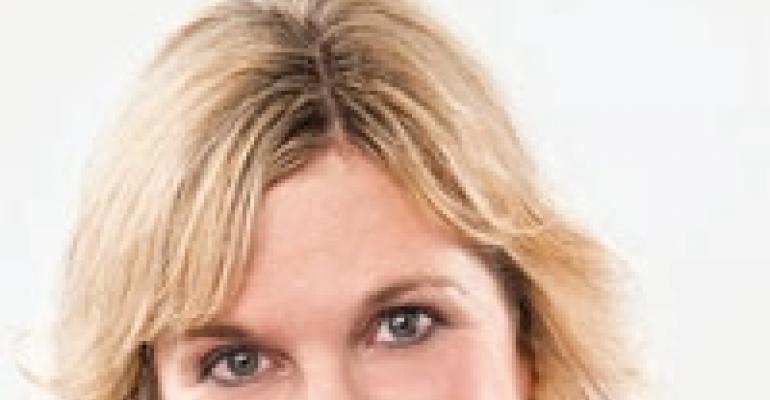 Fearless: NBTA Groups & Meetings Chair Tamara Gordon