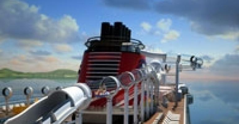 Disney: New Cruise Ships, Theme Park, Resorts, and a Whole Lot More