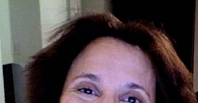 Check In with Barbara Scofidio