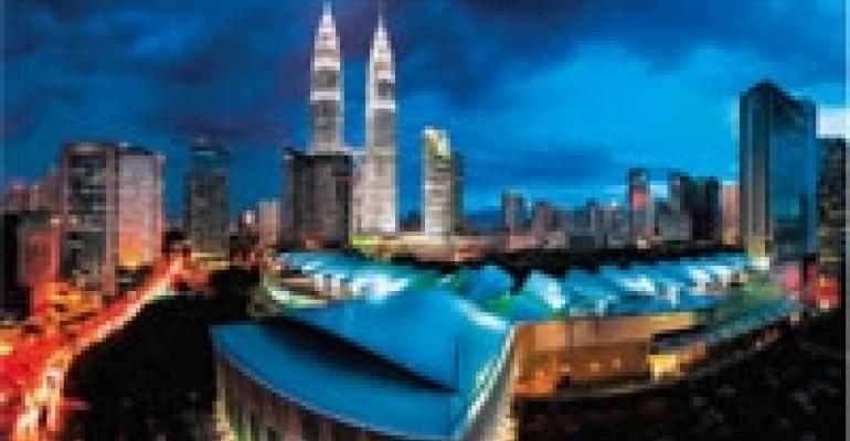 International Update: Kuala Lumpur