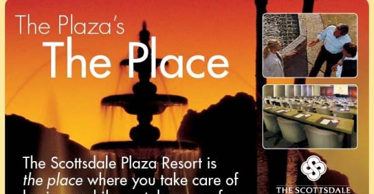 Scottsdale Plaza