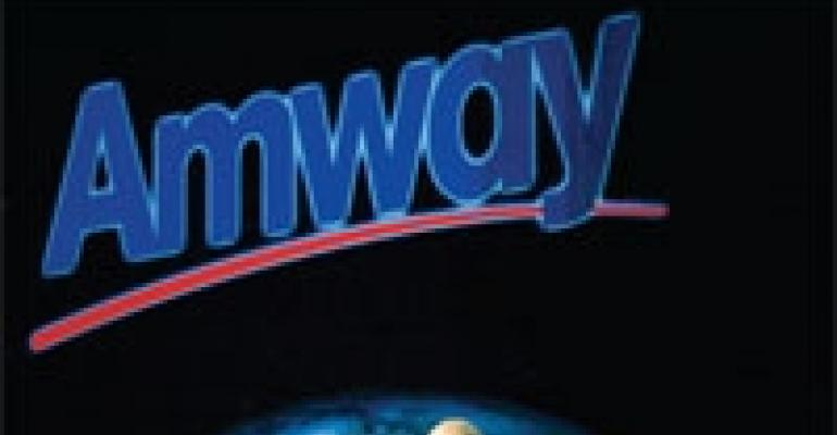 Amway's 50th Anniversary Celebration