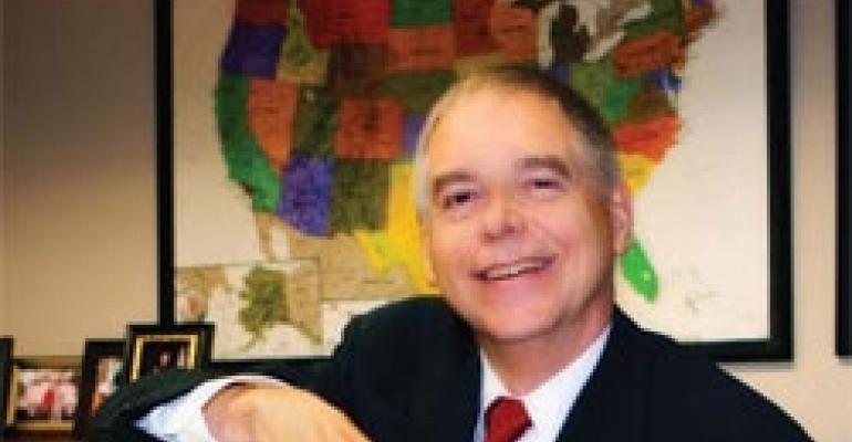 2010 Changemaker: David Smart