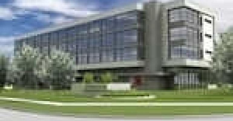 Cedar Rapids, Iowa, Hotel to Open in July