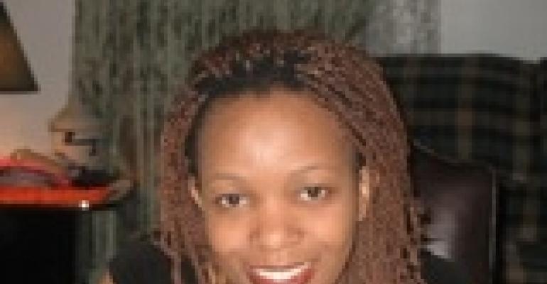 RCMA Meeting-Planner Profile: Joyce Ziherambere