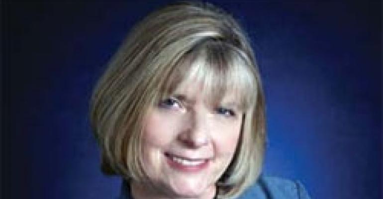 2010 Changemaker: Patricia Stuhff, CMP